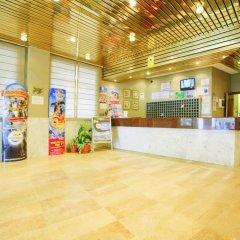 Отель Rentalmar Salou Pacific Испания, Салоу - 3 отзыва об отеле, цены и фото номеров - забронировать отель Rentalmar Salou Pacific онлайн интерьер отеля фото 3