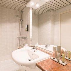 Living Hotel am Deutschen Museum by Derag ванная