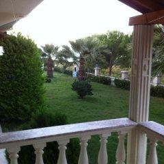 Отель Villa Banu Чешме балкон