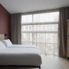 Отель Aparthotel Allada 3* Студия Делюкс фото 6