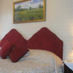 Отель The Sycamore Guest House 4* Стандартный номер с различными типами кроватей фото 5