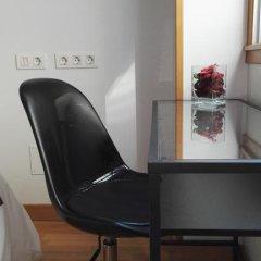 Отель Toctoc Rooms Стандартный номер с двуспальной кроватью фото 7
