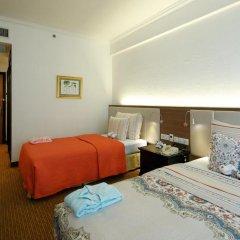 Sunway Hotel Hanoi 4* Стандартный номер разные типы кроватей фото 2