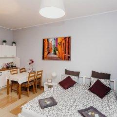 Отель Grey Apartments II Польша, Вроцлав - отзывы, цены и фото номеров - забронировать отель Grey Apartments II онлайн в номере фото 2