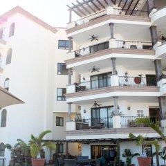 The Residences at La Vista - Hotel Boutique 3* Апартаменты с различными типами кроватей фото 18