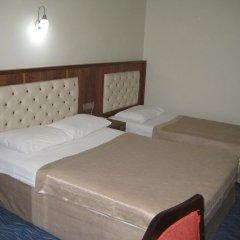 Miroglu Hotel 3* Стандартный номер с двуспальной кроватью фото 8