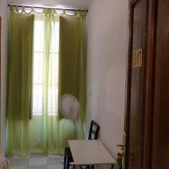 Отель Pensión Olympia 2* Стандартный номер с двуспальной кроватью (общая ванная комната) фото 14