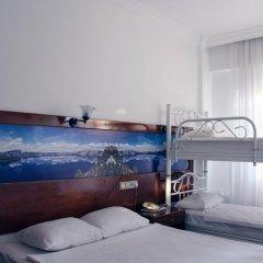 Semoris Hotel 3* Стандартный семейный номер с различными типами кроватей фото 2