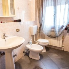 Отель Adria Bella Адрия ванная
