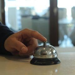 Hanedan Otel Турция, Фоча - отзывы, цены и фото номеров - забронировать отель Hanedan Otel онлайн питание