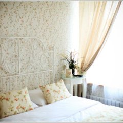 Гостиница Китай-Город 2* Стандартный номер с 2 отдельными кроватями фото 4