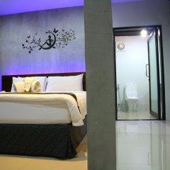 Отель Baan Norkna Bangtao 3* Стандартный номер фото 14