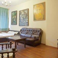 Апартаменты Apartments On Krasnie Vorota Апартаменты с разными типами кроватей фото 11