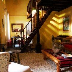 Отель Villa Dei Ciottoli Родос интерьер отеля фото 3