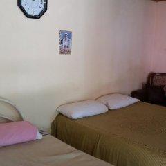 Отель Guesthouse Florian Стандартный номер с различными типами кроватей