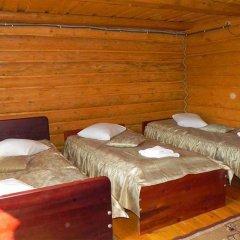 Гостиница Отельно-оздоровительный комплекс Скольмо 3* Стандартный номер разные типы кроватей фото 38