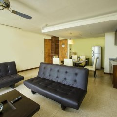 Отель Krystal Urban Cancun комната для гостей
