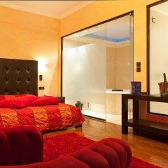 Отель Anastazia Luxury Suites & Rooms 2* Люкс с различными типами кроватей фото 3