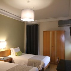 Hotel Imperador 2* Стандартный номер с 2 отдельными кроватями фото 6