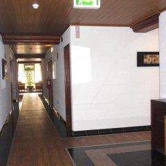 Hotel Ouro Verde интерьер отеля фото 2