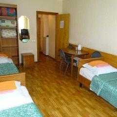Отель Реакомп 3* Стандартный номер фото 26