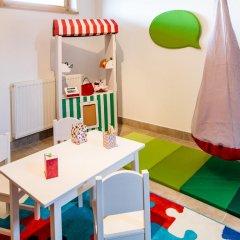 Отель udanypobyt Domy Mountain Premium Косцелиско детские мероприятия