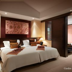 Отель Bo Phut Resort And Spa 5* Вилла фото 8