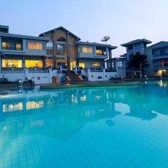 Отель Pattana Golf Club & Resort бассейн фото 2