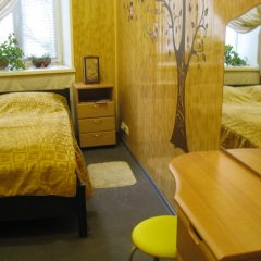 Hostel Smile-Dnepr Днепр комната для гостей фото 2
