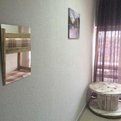 Хостел Origin комната для гостей фото 4