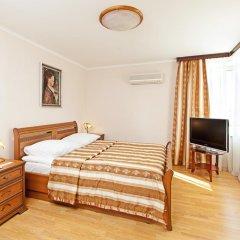 Гостиница Орбита Стандартный номер с двуспальной кроватью фото 29