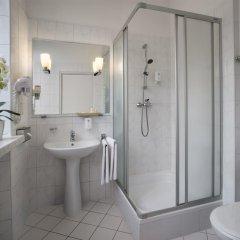 MDM Hotel City Centre 3* Стандартный номер с разными типами кроватей