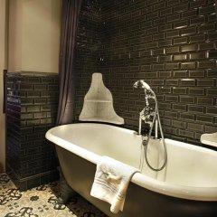 Отель Saint James Paris 5* Люкс с различными типами кроватей фото 5