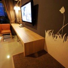 Отель Memo Suite Pattaya Номер Делюкс фото 4