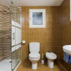 Отель Flat Top Manger Барселона ванная фото 2