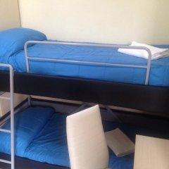 Отель Hola Roma Стандартный номер с различными типами кроватей фото 3