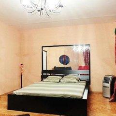 Гостиница ApartLux Ленинский сейф в номере
