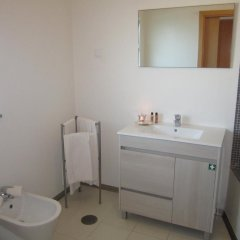 Отель Atlantic Sagres ванная