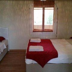 Отель Ephesus Selcuk Castle View Suites Сельчук комната для гостей фото 4