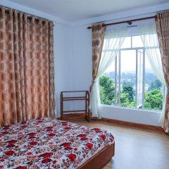 Отель Zion комната для гостей фото 3