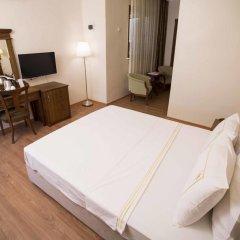 Hotel Golden Crown 3* Стандартный номер с двуспальной кроватью фото 14