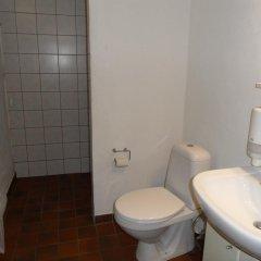 Отель Motel Herning ванная фото 2