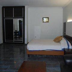 Chida Hotel International комната для гостей фото 2