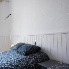 Отель Itinere Rooms Стандартный номер с различными типами кроватей фото 7
