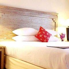 Отель Le Tanjong House 2* Стандартный номер с различными типами кроватей фото 6