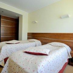 Отель Širvintos viešbutis Стандартный номер с двуспальной кроватью фото 2