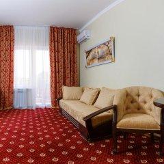 Гостиница Long Beach 3* Люкс с различными типами кроватей фото 6