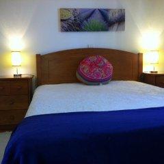 Отель Casa do Cabo de Santa Maria Стандартный номер разные типы кроватей фото 25