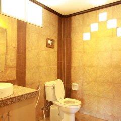 Отель Seashell Resort Koh Tao 3* Вилла с различными типами кроватей фото 25