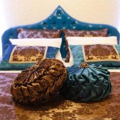 Мини-отель Бархат Представительский люкс с различными типами кроватей фото 3